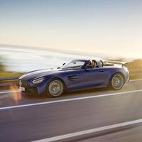 El bestial Mercedes-AMG GT R Roadster ya está disponible en España por 250.000 euros