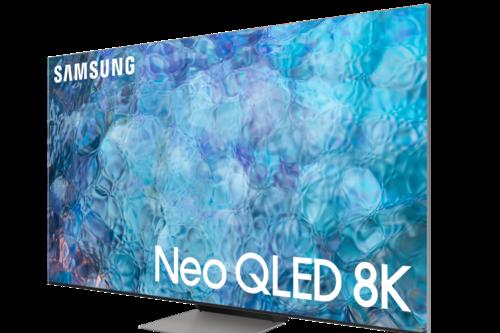 Samsung presenta sus televisores para 2021: 8K, QLED, Neo QLED, microLED, aplicación de TikTok específica y más