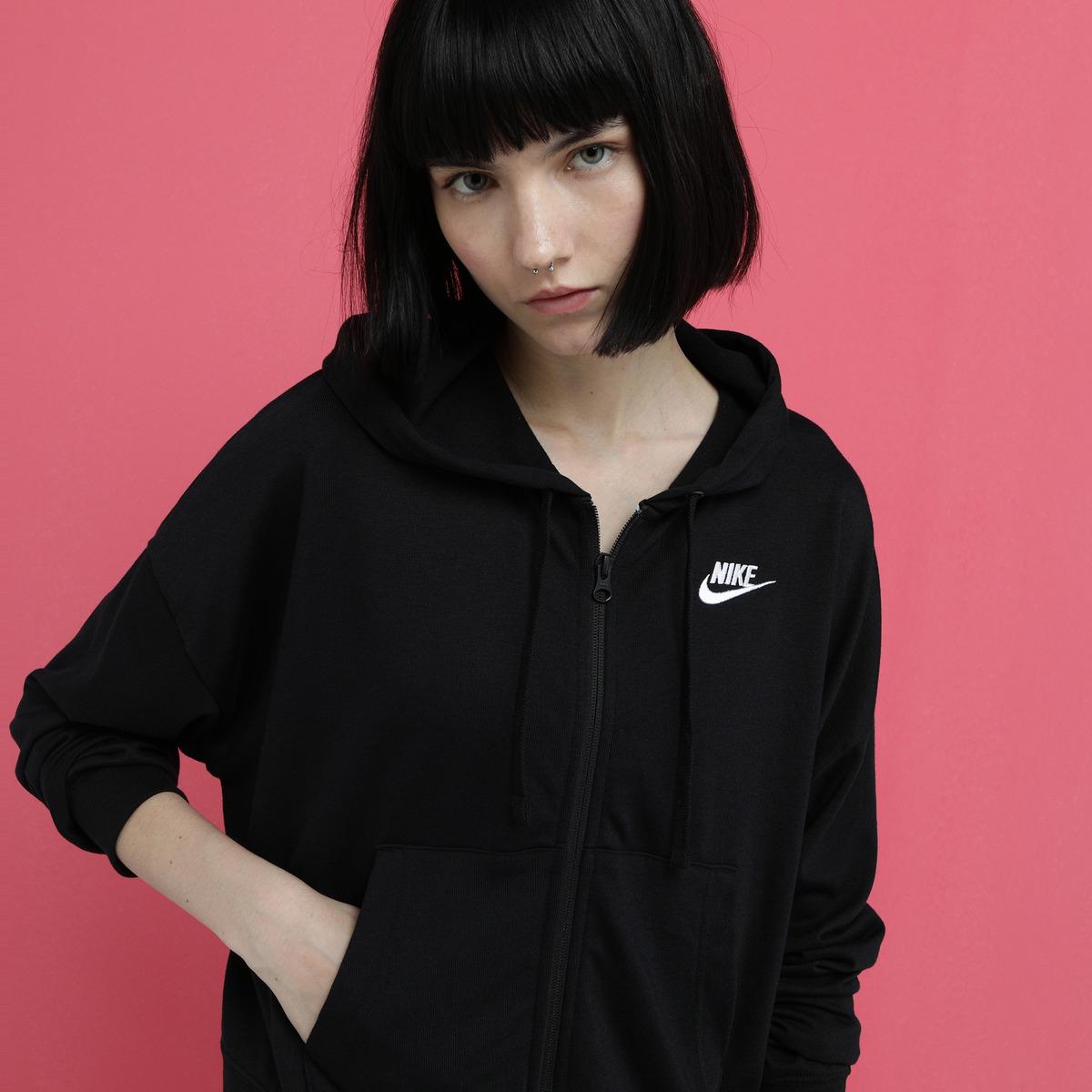 Sudadera de mujer Nike Sportswear