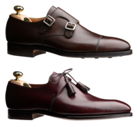 Crockett & Jones moderniza sus Monks transformándolos en unos botines súper molones