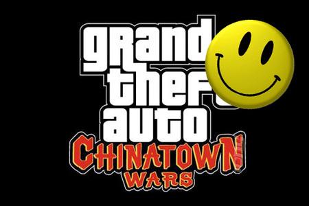 'GTA: Chinatown Wars' no vende lo esperado, pero Nintendo está contenta