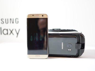 Samsung Galaxy S7 y S7 Edge, todos los detalles de su lanzamiento en España