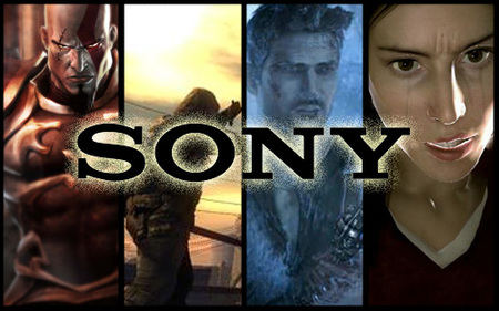 'God of War III', 'M.A.G.', 'Heavy Rain', 'inFamous' y 'Uncharted 2' llegarán este año. Sony a por todas