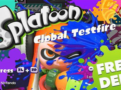 El demo de Splatoon ya se encuentra disponible en la eShop, con límite de tiempo