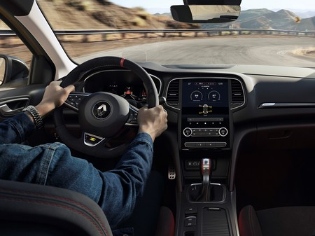 Renault Megane R S 2020 18