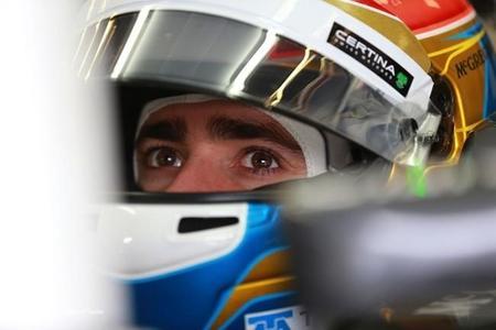 Esteban Gutiérrez carga contra Ferrari