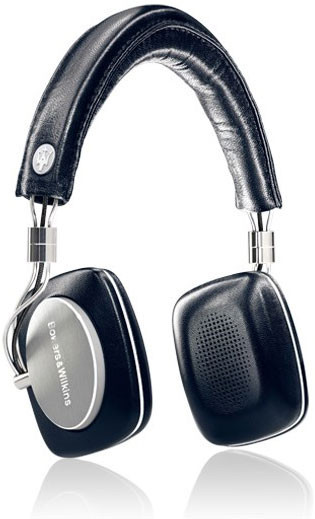 Bowers & Wilkins P5 'Maserati Edition'