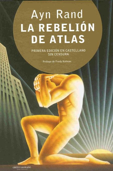 Rebelion Del Atlas
