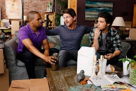El caso 'Happy Endings' o cómo las cadenas juegan con el orden de los episodios