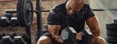 Si tu objetivo es la hipertrofia, te contamos la importancia de que realices los recorridos completos de los ejercicios
