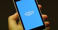 Skype se deja ver sobre Windows Phone 8