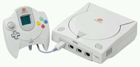 La Dreamcast cumple 15 años
