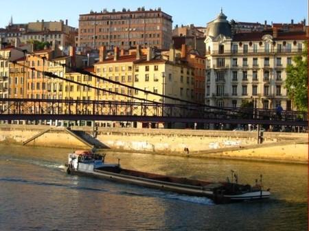 Escapada en bus a Lyon (y II): El Principito, comiendo casquería y la asombrosa facilidad para alquilar una bici