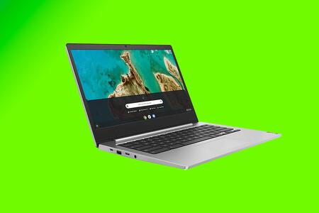 El Chromebook Lenovo IdeaPad 3 por 279,99 euros en Amazon, su mínimo, es un buen portátil para estudiar, ofimática y streaming