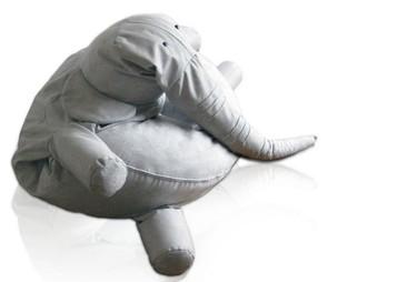 Tantooo, el elefante favorito de los más pequeños