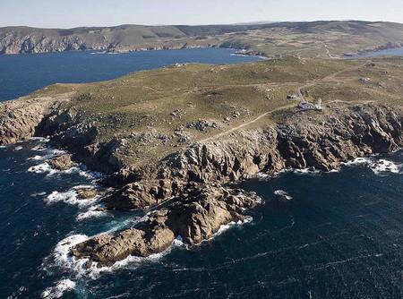 Cabo Tourinan