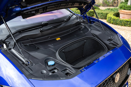 Jaguar I Pace Prueba 101