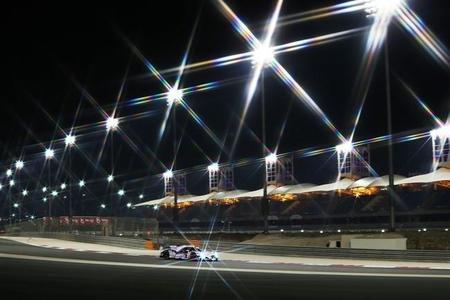 Toyota Racing Barein Victoria 3