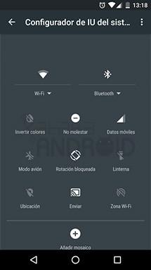 UI System Configurator