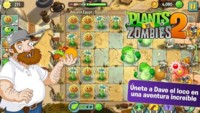 Plants vs. Zombies 2 para Android ya disponible en todo el mundo