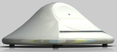 Visual Station Project, idea española para una televisión inteligente sin ADSL