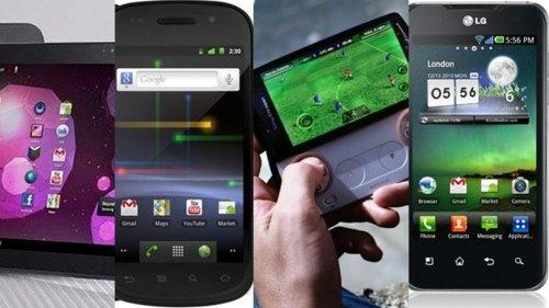 GalaxyTab10.1,NexusS,XperiaPlayyOptimus2X:Vodafoneselollevatodo
