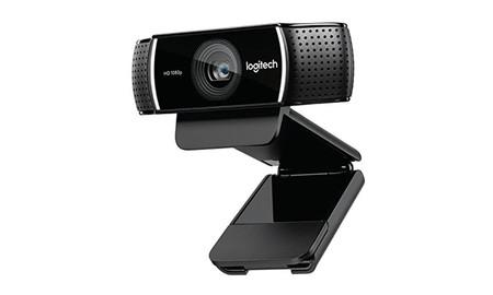 Logitech C922 Pro Stream, una cámara para vídeo streaming a 82,22 euros en Amazon