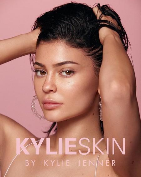 Kylie Jenner es imparable: ahora lanza su propia línea de cuidado de la piel
