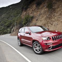 Foto 5 de 16 de la galería jeep-grand-cherokee-srt8-2012 en Motorpasión