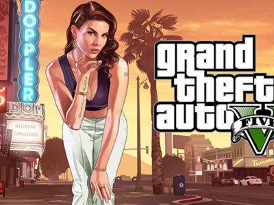 ¿Todavía no tienes GTA V o algún juego de Rockstar? Aprovecha la Rockstar Publisher Weekend en Steam