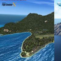Así de espectacular ha sido la evolución de los aeropuertos de Microsoft Flight Simulator 2020 comparados con la anterior entrega