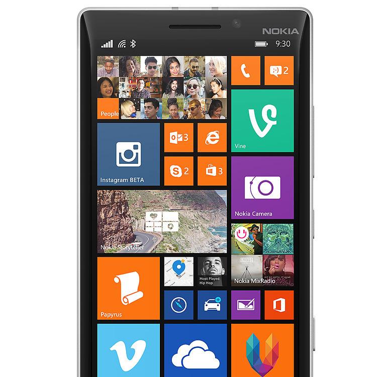 Foto de Nokia Lumia 930 (8/8)