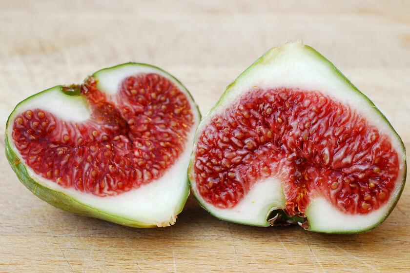Higos: propiedades nutricionales y beneficios de la fruta de temporada más corta