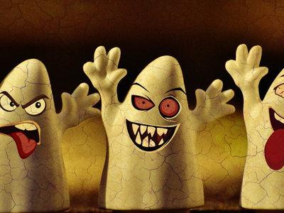 Siete aplicaciones para pasar un Halloween de miedo