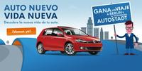 Volkswagen presenta su App para Facebook