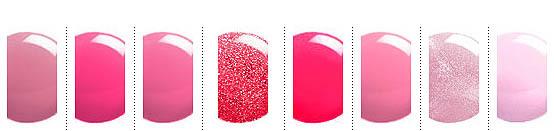 Foto de Sephora by OPI, 54 colores para elegir (2/12)