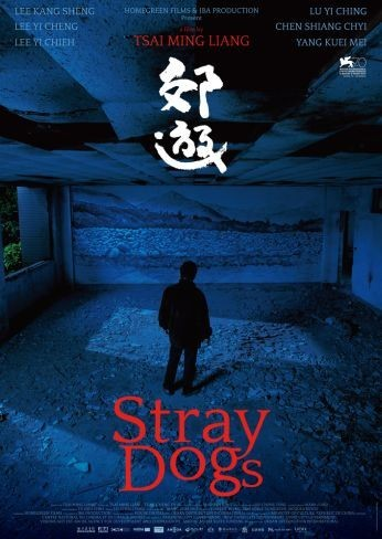X Festival de Cine Europeo de Sevilla | 'Stray Dogs'