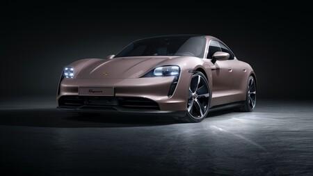 El Porsche Taycan se va a la yugular del Model S con una nueva versión de acceso