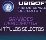 ¡Hora de más ofertas! Ahora son de parte de Ubisoft