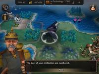 Sid Meier's Civilization Revolution 2 llegará a dispositivos iOS