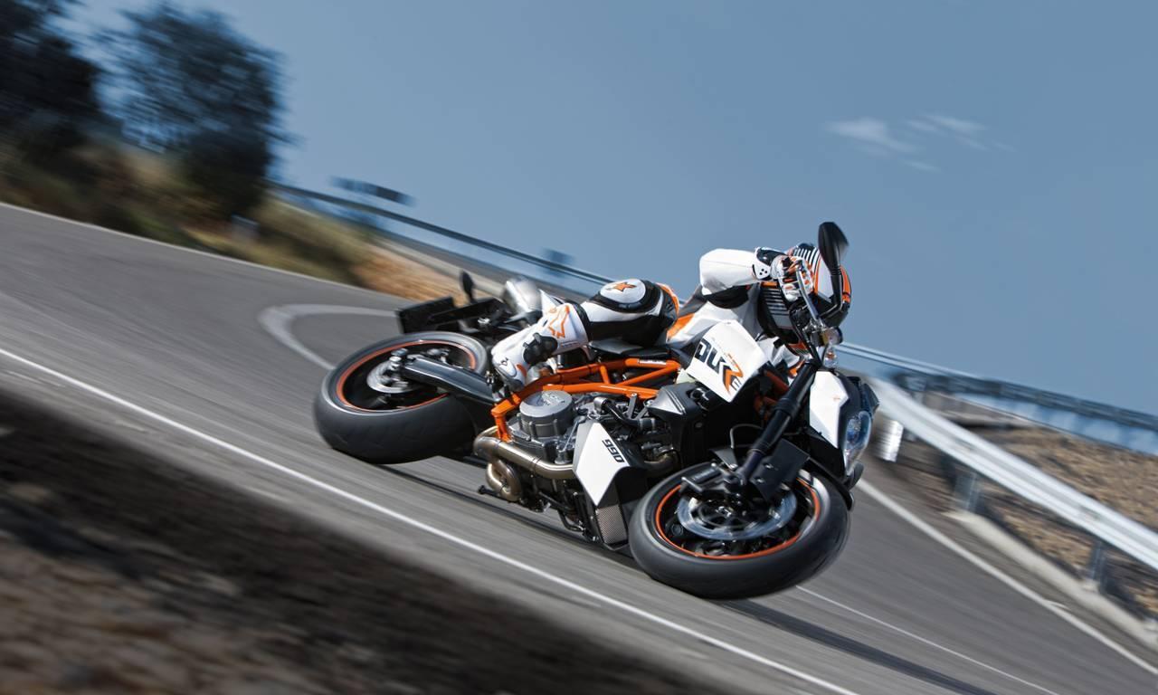 Foto de Resto de novedades de KTM presentada en el Salón de Milán 2011 (17/25)