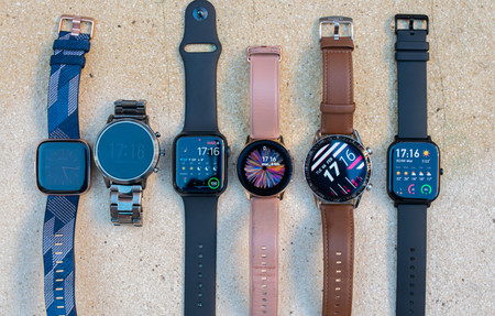 Comparativa Smartwatches 2020 4503