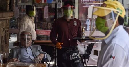 Restaurantes Nueva Normalidad Cdmx