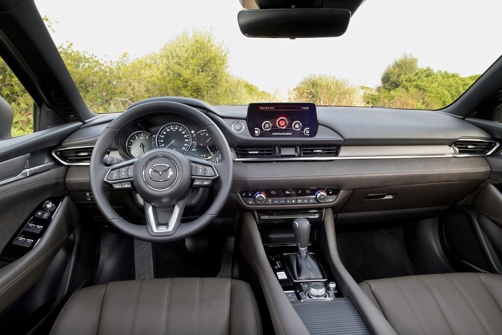 Mazda Mazda6 2018 022