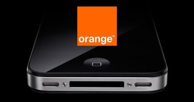 iPhone 4S: precios con el programa de puntos de Orange