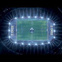 Es época de futbol y Renault lo sabe al convertirse en el nuevo patrocinador del PSG