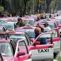 Uber tiene dos amparos que está retrasando su regulación, según gobierno de CDMX: ya ofrecen diálogo a taxistas manifestantes
