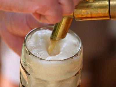 ¿Cerveza saludable? Sí, si contiene probióticos