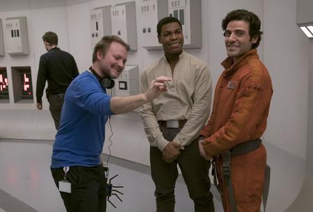 'Star Wars' tendrá una nueva trilogía y una serie de televisión de acción real
