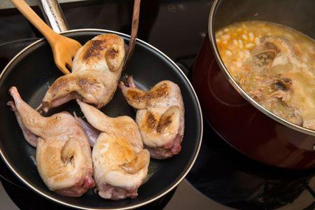 cocina la rioja